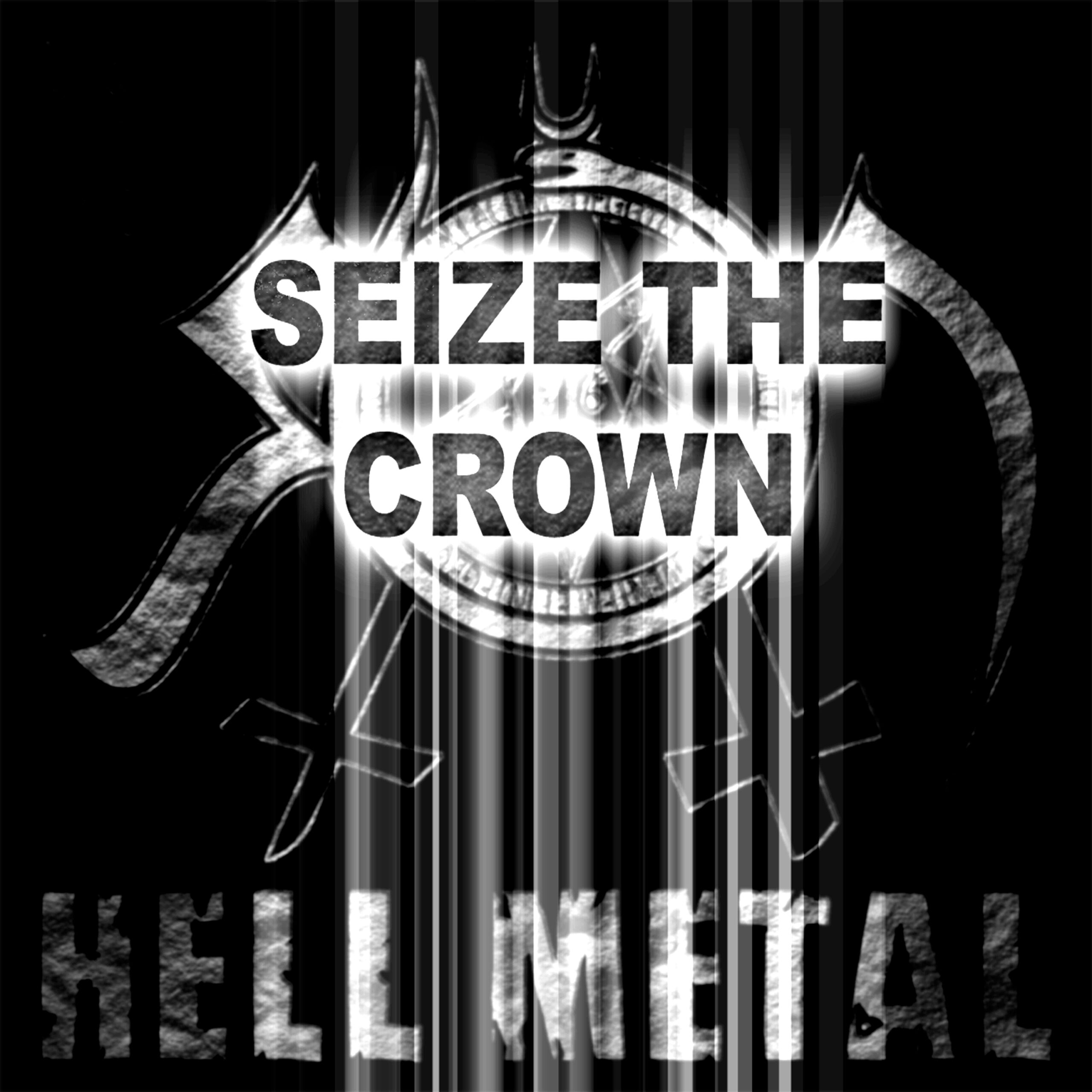 Seize the Crown release imminent!